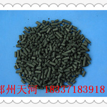太仓φ5.0mm煤质柱状活性炭的性能厂家欢迎您