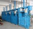 昆山鑫电自动推包液压打包机常规机型
