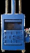 苏州鑫电制造60吨自动推包压缩打包机价格