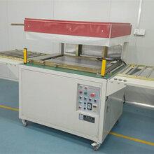 上海鑫电五金锁具贴体包装机TB540