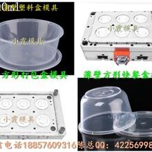 高级模具公司,2500毫升快餐饭盒模具供应商地址