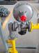 燃气管道减压阀价格DN25燃气管道减压阀润丰质量好省心放心