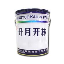 上海開林牌IPN8710互穿網絡防腐涂料水管道污水池防腐油漆圖片