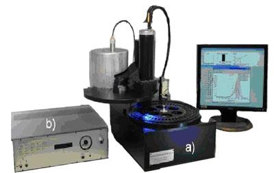 丹麦RisøDA20C/D热释光/光释光考古和地质年代测定系统