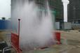 韓城工地、礦山渣土車洗輪機CF-100T洗車臺設備廠家