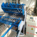 钢筋脚踏网片焊网机数控全自动焊网机