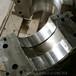 钢铁厂风机巴氏合金轴瓦离心浇铸锡合金推力瓦加工修复新旧