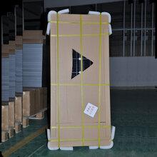 18V单晶100W太阳能电池板多晶18伏100瓦太阳能板