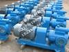 泊泰邦3GR70x2W21螺杆泵-防爆齿轮油泵排量调节故障