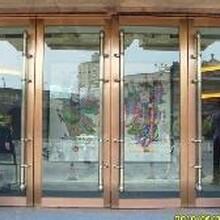 石景山安裝感應門廠家上門測量門禁維修圖片