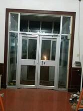 朝陽區安裝玻璃門朝陽區維修玻璃門圖片