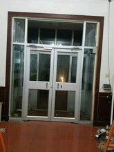 朝阳区安装玻璃门朝阳区维修玻璃门图片