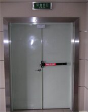 安装厂家平谷区防火门安装销售一体化图片
