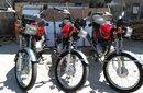北京老董摩托车上门维修专业维修摩托车本信息常年有效图片