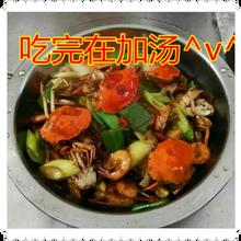 九子香辣蟹长沙正宗九子香辣蟹技术哪里有学曾食坊九子香辣蟹图片