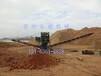 龙岩50型滚筒筛沙机根据客户要求分立式筛沙机和卧式筛沙机