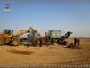 貴陽沙石篩分設備DW-SS50滾筒篩沙機價格