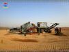 筛沙设备砂石筛分机械普洱滚筒筛沙机厂家直销可定制供应
