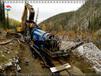 喀什滚筒选金机新疆最新型的旱地选金设备可移动处理量大