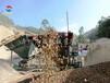 中铁榆林项目部滚筒洗石机厂家直销