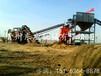洗沙机厂家定制销售福州山砂破碎洗沙机