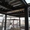 北京门头沟厂房商场搭建钢结构阁楼钢结构跃层平台公司