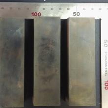 焊接板抗硫抗氢SSC+HIC测试图片