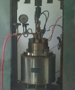 铸件阀门抗硫抗氢脆HIC测试SSC测试