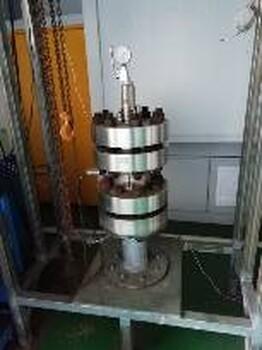 抗硫套管钢在高含H2S/C02环境中的腐蚀行为和硫化物应力开裂敏感性