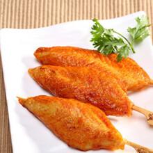 惠州市小吃店专用川香鸡柳供应