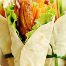 广东供应墨西哥鸡肉卷饼皮,成得林供应图片