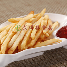 薯制品进口薯条供应图片