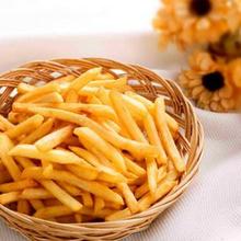 快餐店薯条技术图片