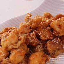 黄金盐酥鸡米花,广东供应,厂家直销,免费配送图片