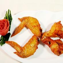 巴黎烤翅供应_餐厅美食_餐饮美食_成得林食品厂家直销图片
