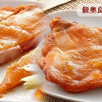 日式照烧鸡腿的家常做法_照烧鸡腿排批发供应