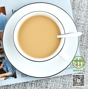 港式丝滑奶茶多少钱起订,深圳市龙岗区成得林供应