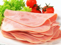 火腿切片的正确吃法您知道吗,成得林食品供应图片