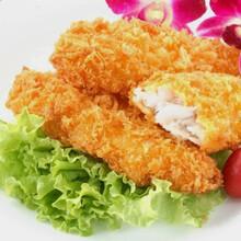 鱼排汉堡的做法,汉堡鱼排制作,广东供应图片