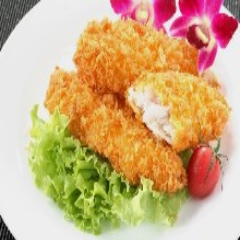 鱼排汉堡的做法,汉堡鱼排制作,广东供应