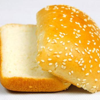 芝麻圆面包、芝麻方面包供应,多少起批,需要多少钱
