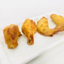 藤椒风味烤翅全面上市了藤椒烤翅