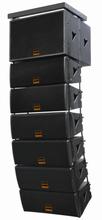 双10寸线阵音箱,无源线阵音响,户外演出线阵音响,DMJ品牌线阵音响