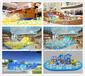 大鲸鱼岛乐园亲子互动好项目