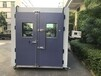 武汉恒温恒湿测试箱温湿度交变试验箱