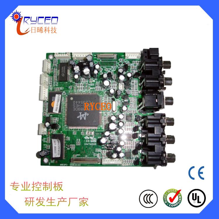 产品开发经验: 1.专业电机驱动-驱动控制各类型的电机:ACIM-AC感应电机控制板、有刷直流电机控制板、BLDC-无刷直流电机控制板、PMSM-永磁性同步电机控制板、 步进电机驱动控制板、异步电机控制板、同步电机控制板、伺服电机控制板、管状电机控制等。 2.工控板-自动化控制器涉及产品:数控石板雕刻机控制板、塑胶定型机控制板、液体灌装机控制板、不干胶模切机控制板、自动钻孔机控制板、自动攻丝机控制板、定位贴标机控制板、超声波清洗机控制板、伺服定位系统控制器、铝型材定长切割控制器等。 3.