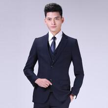 西装/西裤/西裙/衬衣/马甲/领带/领结/皮带/皮鞋/职业装9件套图片