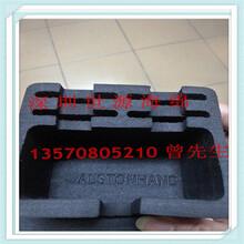厂家生产防静电EVA永久防静电EVA彩色泡棉高弹防火EVA内衬