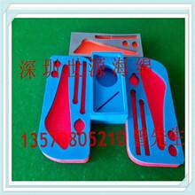 东莞厂家生产防震eva泡棉定制eva工具盒内衬电子包装盒