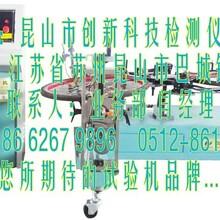 车轮脱卸力试验机CX-8149A图片